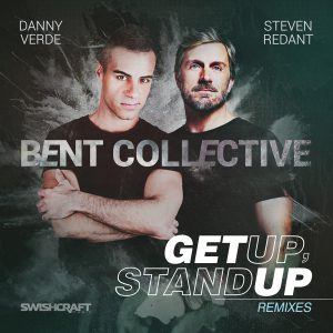 REMIXES-GETUP-STANDUP 3x3