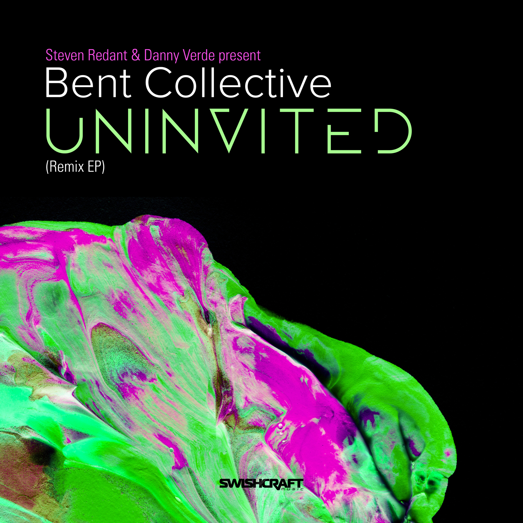 Uninvited remixes swishcraft music for House remixes of classic songs